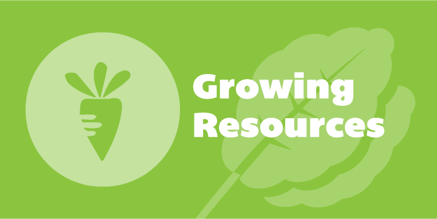 Growing Resources Button