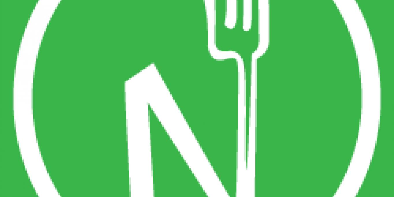 Nourish Icon Logo