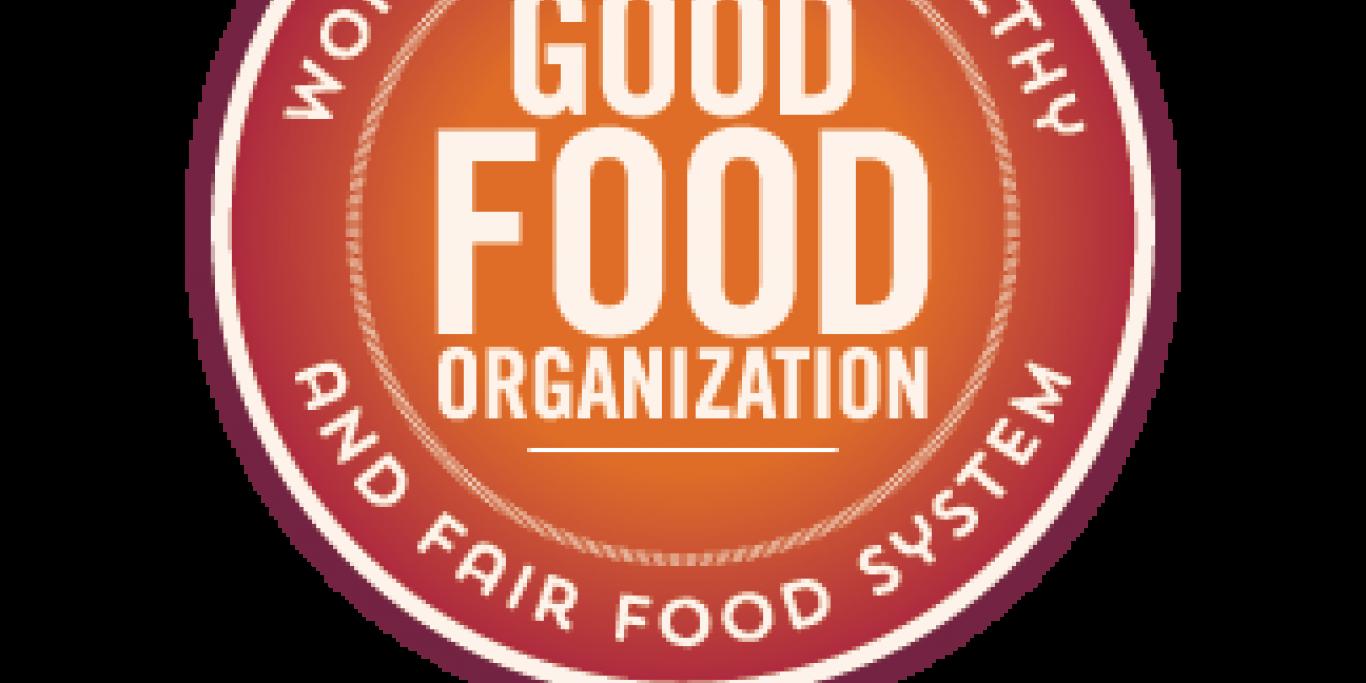 Community Food Centres Canada Good Food Organization Logo