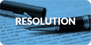 Basic Income Resolution Button