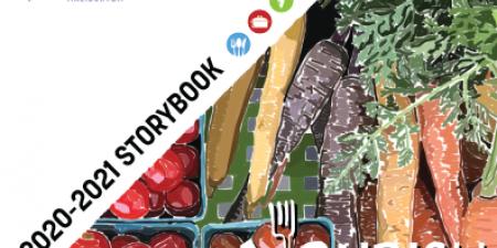 2020-2021 Storybook