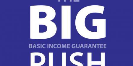 BIG PUSH campaign logo